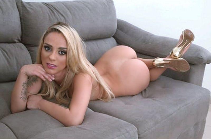 Barbara Alves Atriz Porno Copacabana