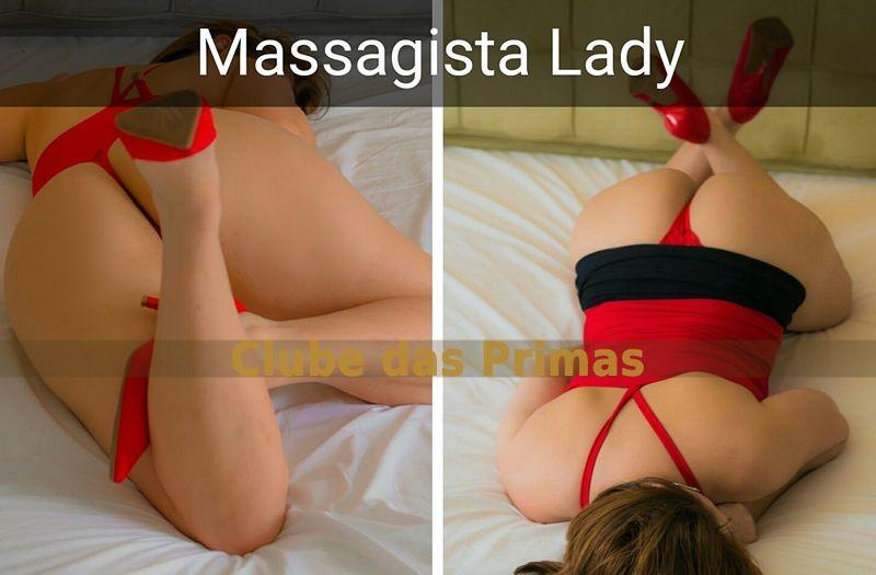 Massagista Lady SP - (11) 94921-1331