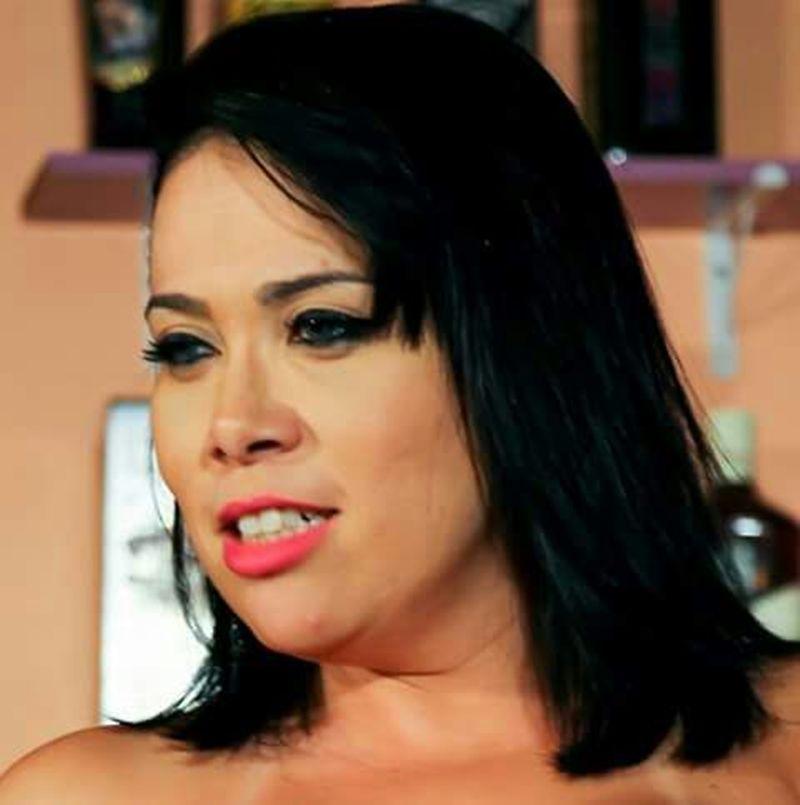 Soraya Carioca Atriz Pornô -  (11)  96873-4567