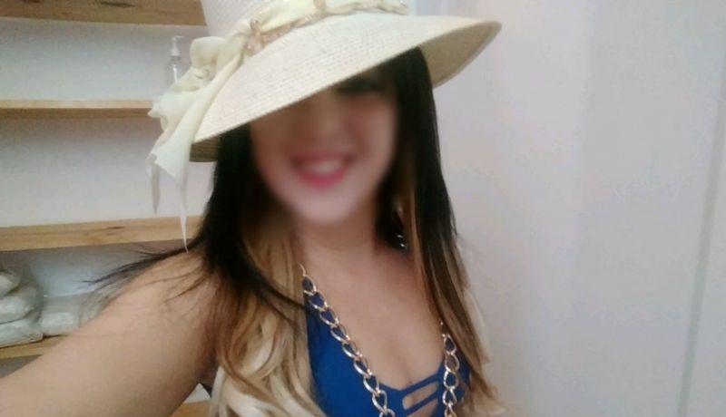 Dany acompanhante ninfetinha Rio de Janeiro - (21) 97689-3666 - (21) 995527585