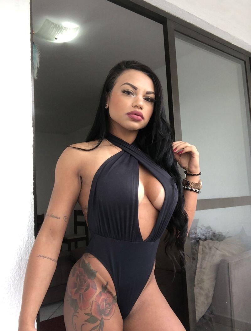 Gabriella Ninfeta SP