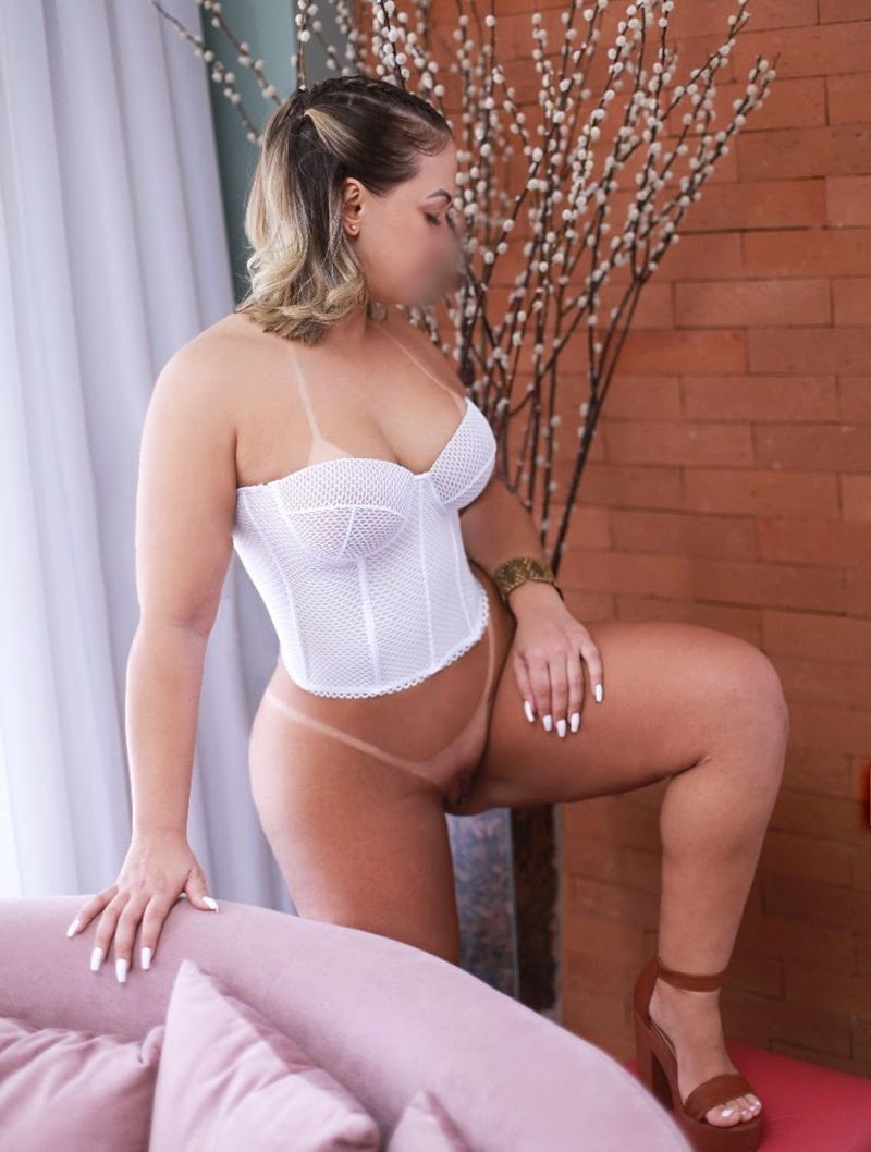 Alyne Maya SP - (11) 98631-0347
