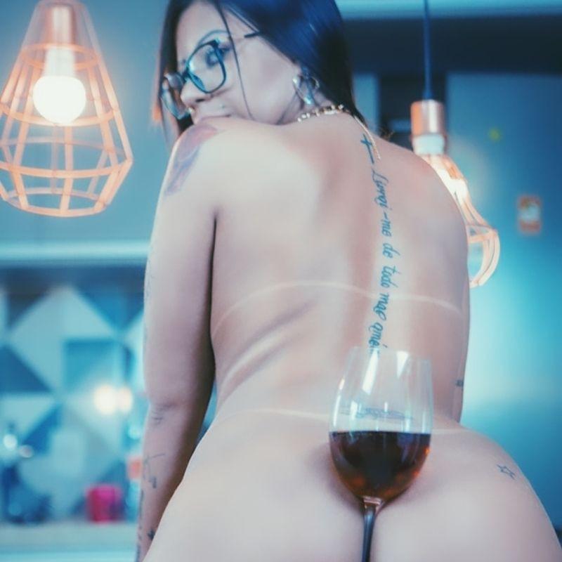 Amanda Souza Atriz Porno e Acompanhante de Luxo em Copacabana - (11) 96181-3043